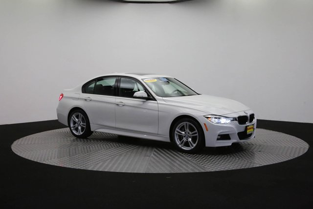 2016 BMW 3 Series for sale 125546 45