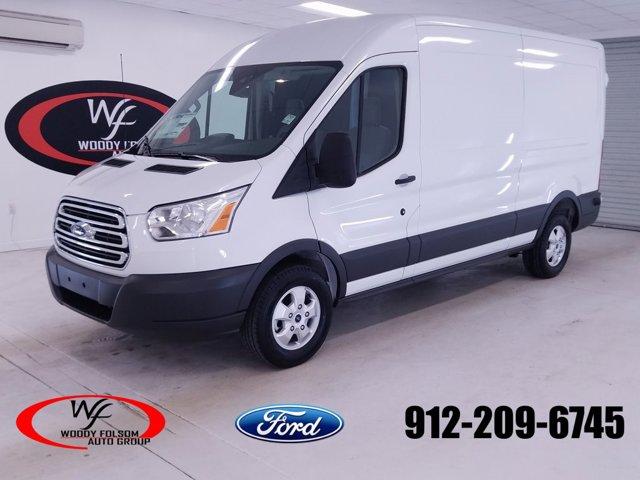 New 2018 Ford Transit Van in Baxley, GA