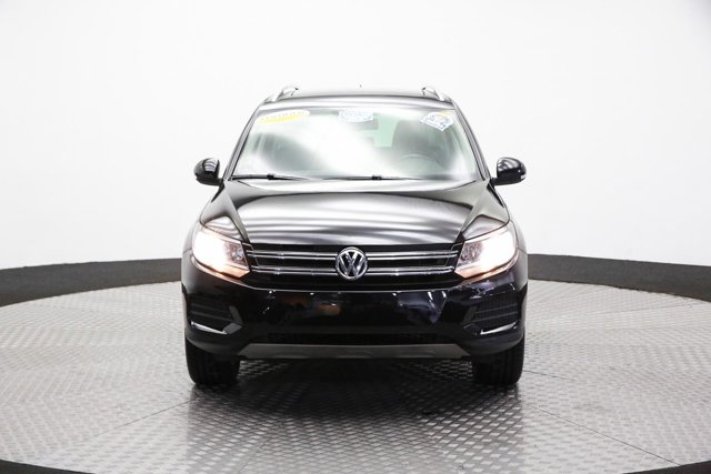 2017 Volkswagen Tiguan for sale 123058 1