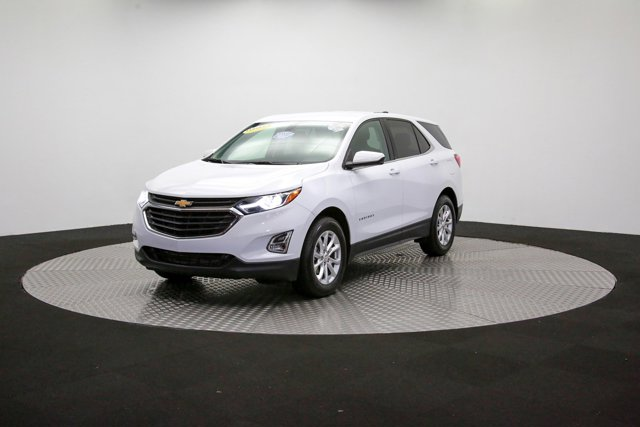 2018 Chevrolet Equinox for sale 122571 50