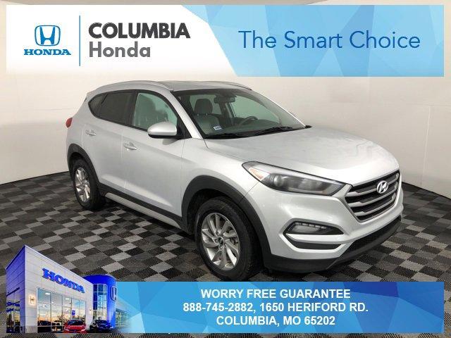 Used 2018 Hyundai Tucson in Columbia, MO