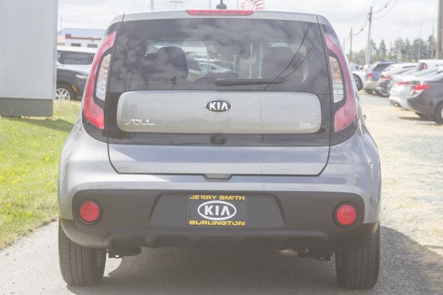 Used 2019 Kia Soul Base Auto