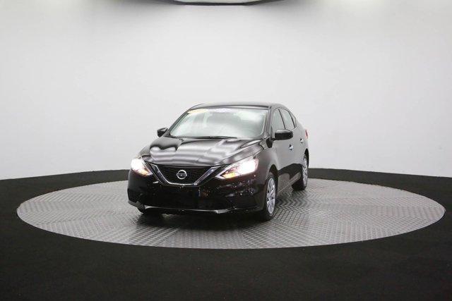 2018 Nissan Sentra for sale 125420 49
