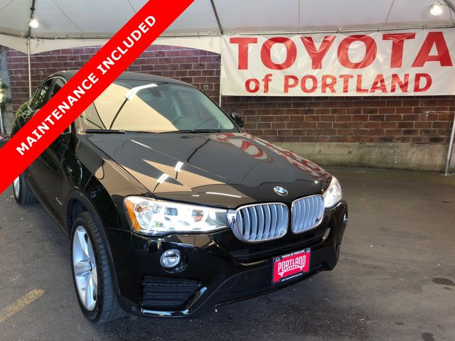 Used 2015 BMW X4 in , OR