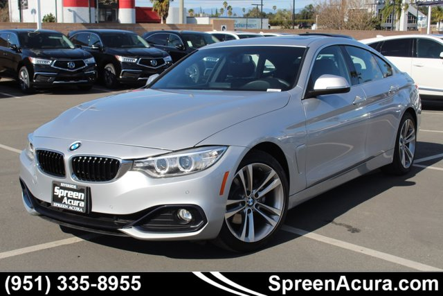 Used 2017 BMW 4 Series in , CA