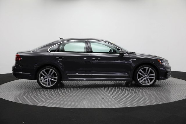 2017 Volkswagen Passat for sale 123652 3