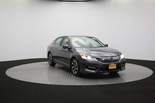 2017 Honda Accord for sale 124985 48