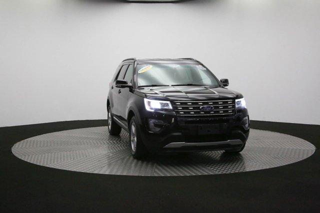 2017 Ford Explorer for sale 125227 47