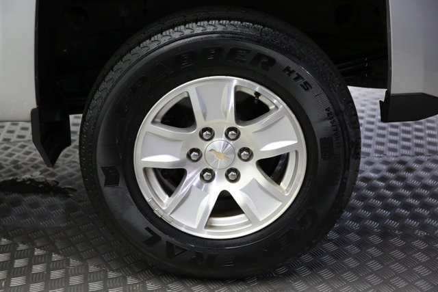 2019 Chevrolet Silverado 1500 LD for sale 122806 7