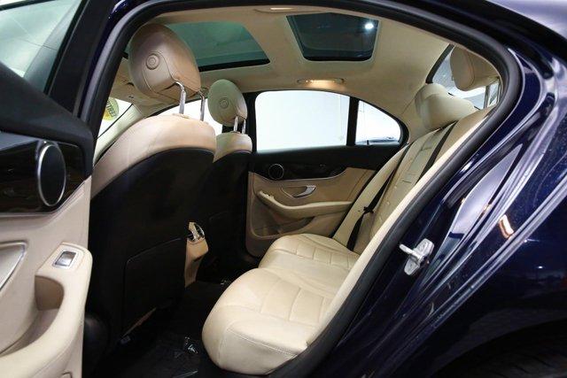 2016 Mercedes-Benz C-Class for sale 123477 20