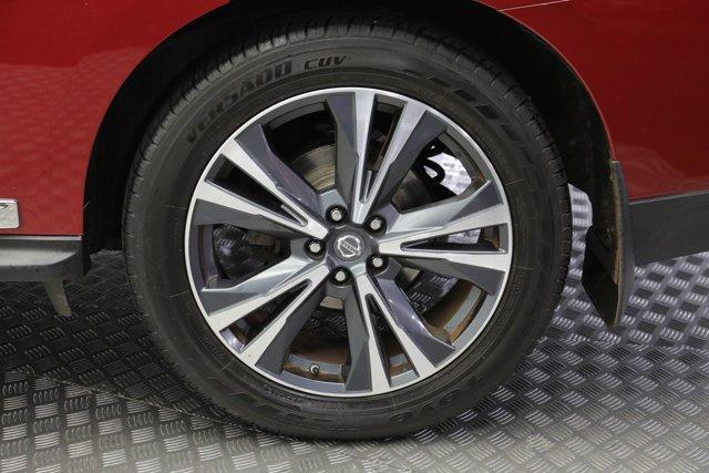 2017 Nissan Pathfinder for sale 125470 7