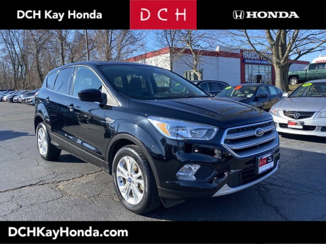 Used 2017 Ford Escape in Eatontown, NJ