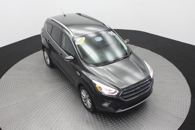 2017 Ford Escape for sale 120247 2