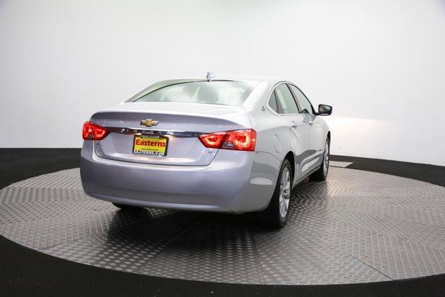 2018 Chevrolet Impala for sale 123351 3