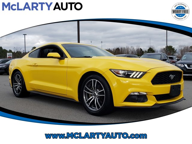 Used 2017 Ford Mustang in , AR