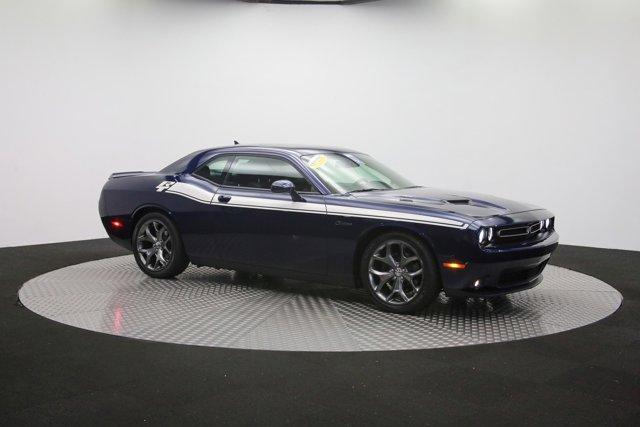 2015 Dodge Challenger for sale 121398 42