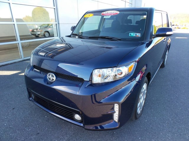 2015 Scion xB 5DR WGN AT