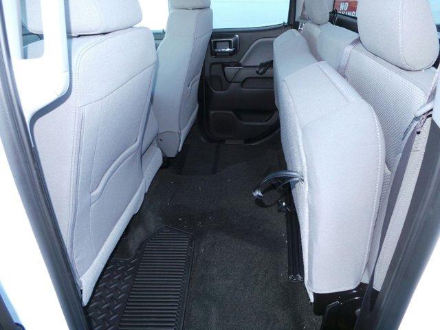 New 2017 GMC Sierra 1500 4WD Double Cab