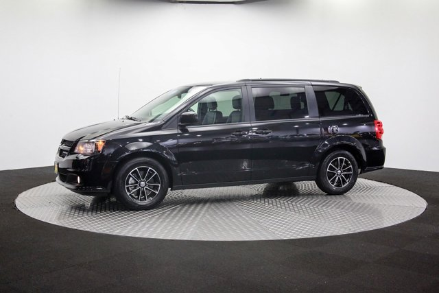 2019 Dodge Grand Caravan for sale 122089 52