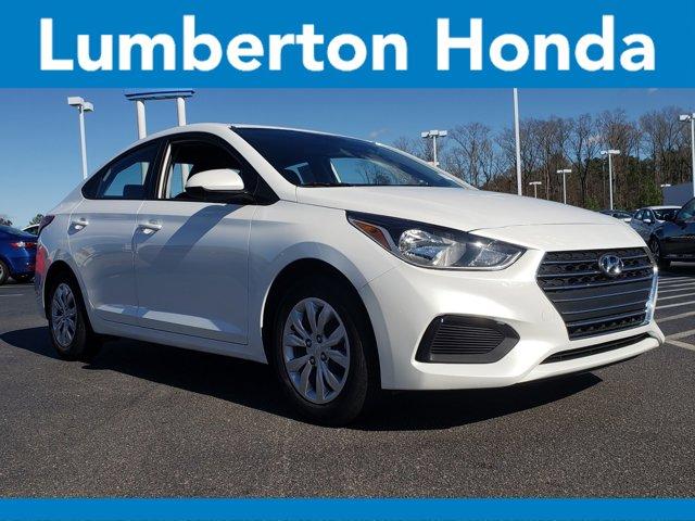 Used 2019 Hyundai Accent in Lumberton, NC