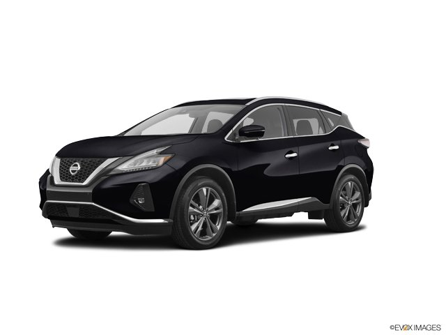 2020 Nissan Murano Platinum AWD Platinum Regular Unleaded V-6 3.5 L/213 [1]