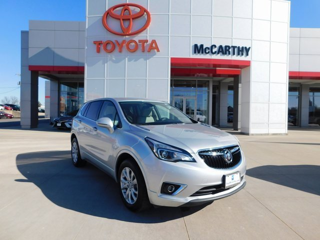 Used 2019 Buick Envision in Kansas City, MO