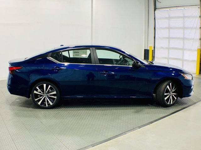 New 2020 Nissan Altima in Gallatin, TN