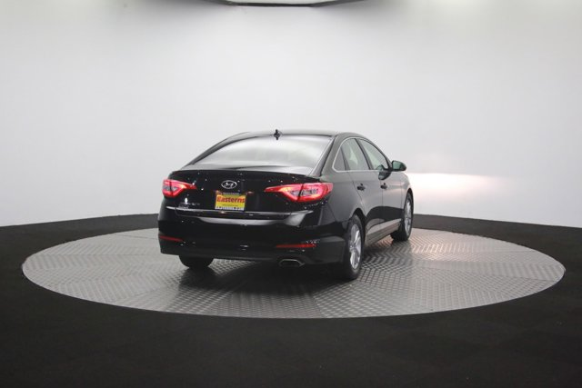 2016 Hyundai Sonata for sale 121796 34