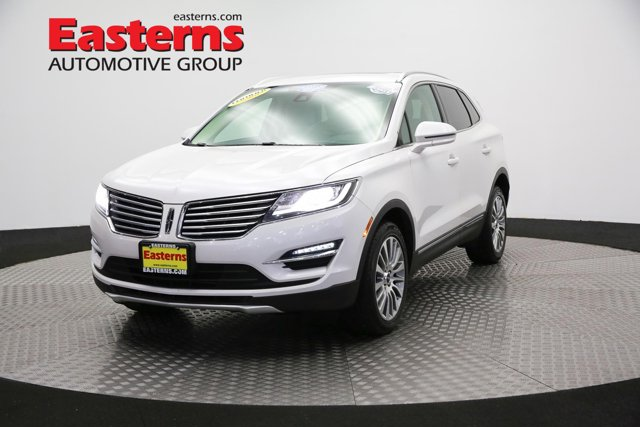 2017 Lincoln MKC for sale 122825 0