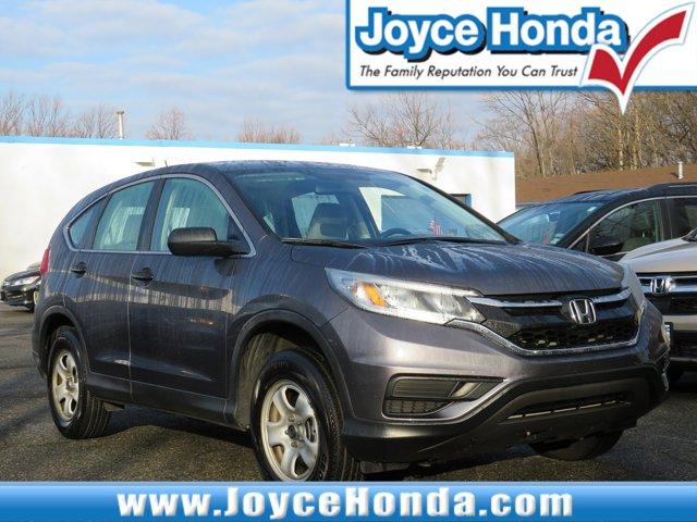 Used 2016 Honda CR-V in Denville, NJ