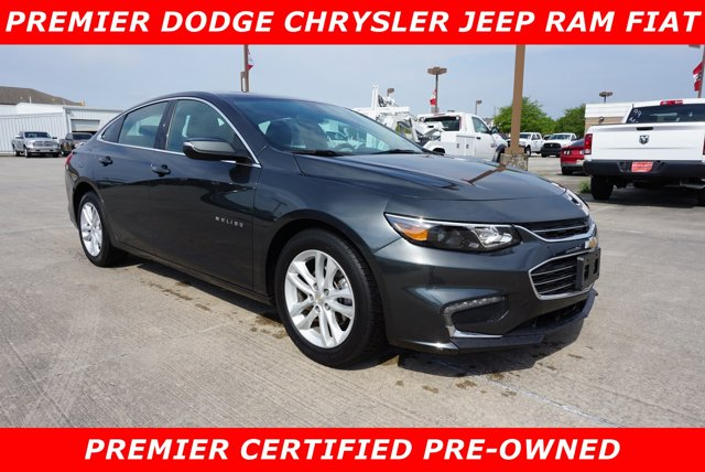 Used 2018 Chevrolet Malibu in New Orleans, LA