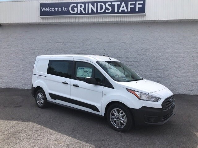 New 2020 Ford Transit Connect Van in , TN