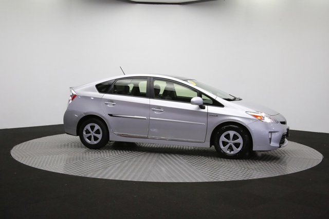 2015 Toyota Prius for sale 123813 40
