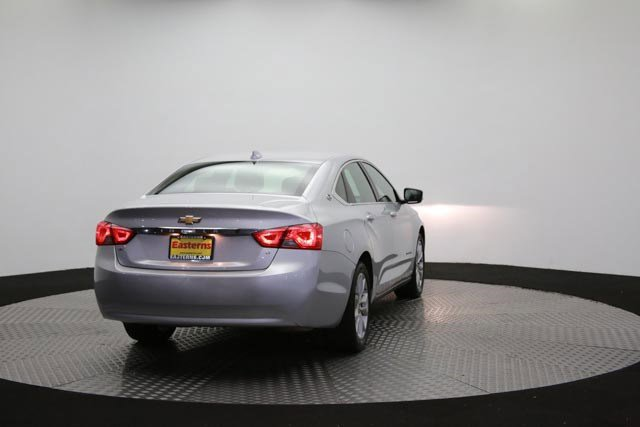 2018 Chevrolet Impala for sale 123351 32
