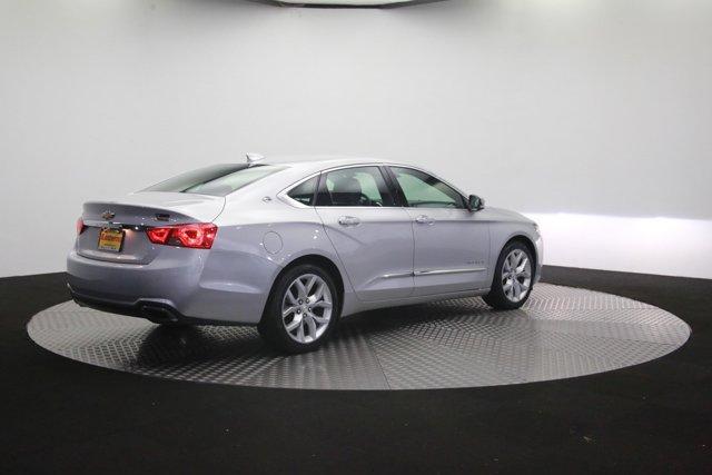 2018 Chevrolet Impala for sale 121701 34