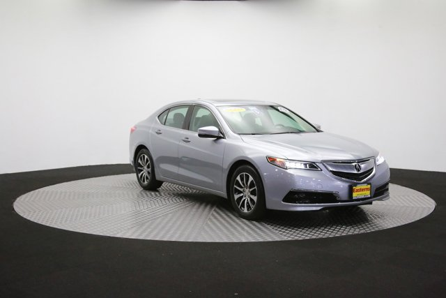 2017 Acura TLX for sale 124543 45