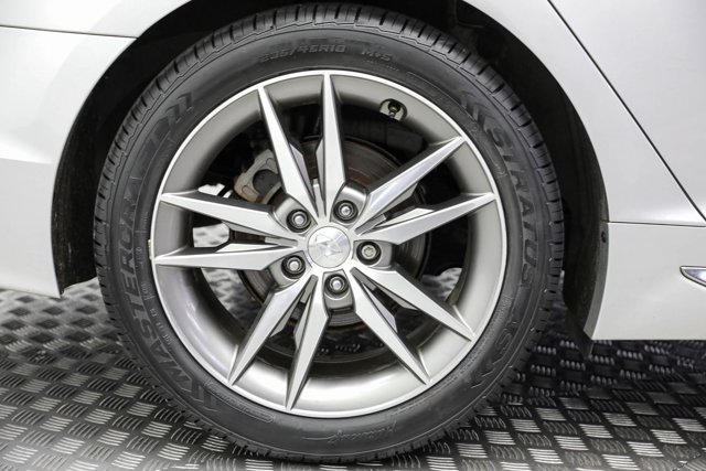 2017 Hyundai Sonata for sale 124601 26