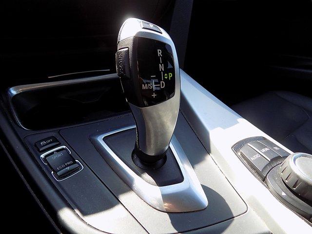 Used 2013 BMW 3 Series 4dr Sdn 328i xDrive AWD SULEV