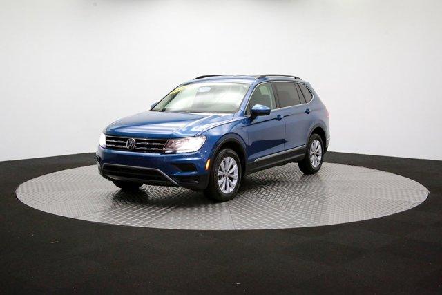 2018 Volkswagen Tiguan for sale 122991 49