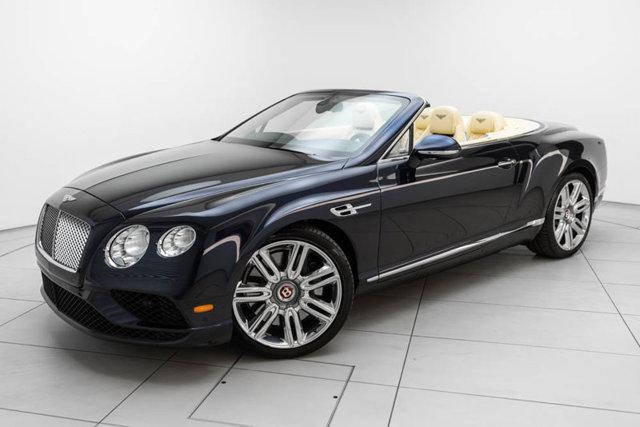 Used 2016 Bentley Continental GT in Las Vegas, NV