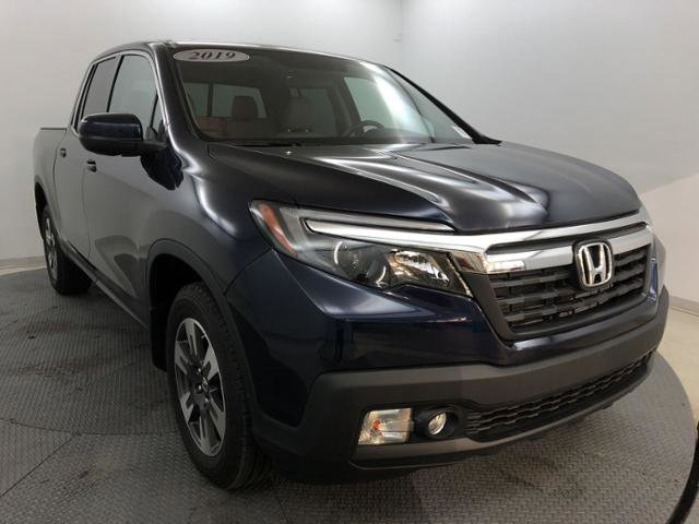 Used 2019 Honda Ridgeline in Columbus, IN