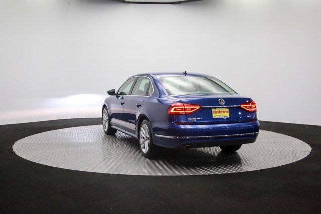 2016 Volkswagen Passat for sale 122208 60
