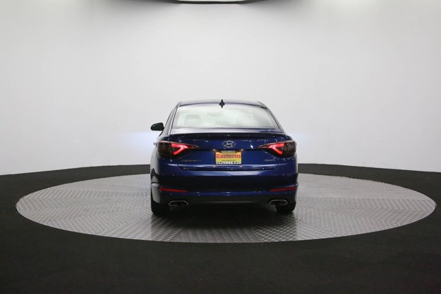 2016 Hyundai Sonata for sale 124513 31
