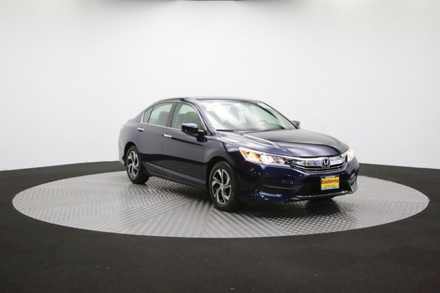 2017 Honda Accord for sale 123720 45
