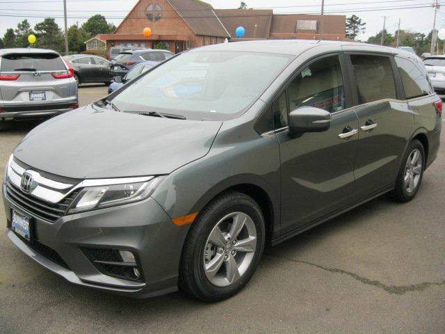 New 2020 Honda Odyssey in Newport, OR
