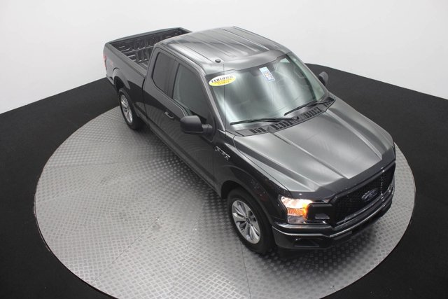 2018 Ford F-150 for sale 125729 2