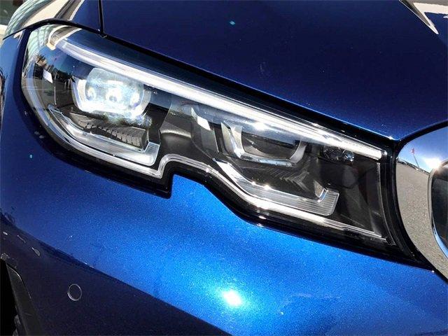 Used 2019 BMW 3 Series 330i Sedan