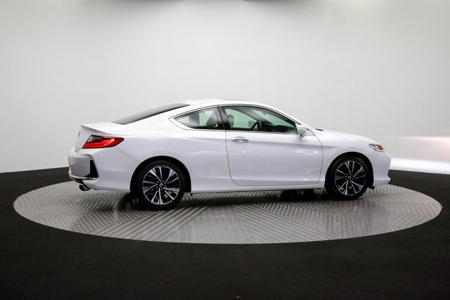 2017 Honda Accord Coupe for sale 123945 39