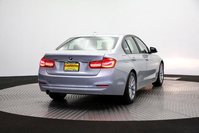 2016 BMW 3 Series for sale 122374 4