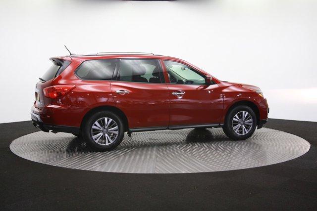 2018 Nissan Pathfinder for sale 120515 51